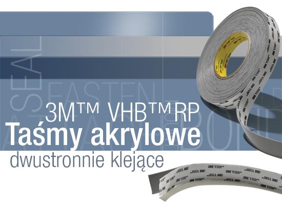 3M VHB RP
